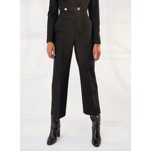 Aritzia 1-01 Babaton Griffith Wool Blend Trousers